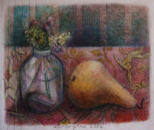 Still Life Drawing 1-16 004 (2)