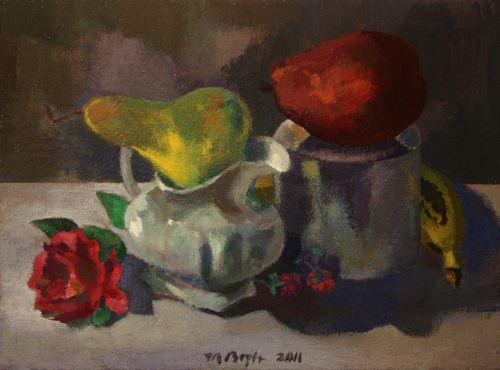 Still Life, 2011 003
