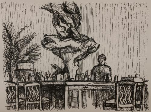Florida sketches, 2016 017 (2)