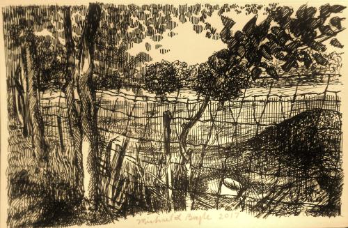 Fence (2)